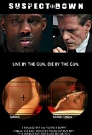 Suspect Down - Movie Poster