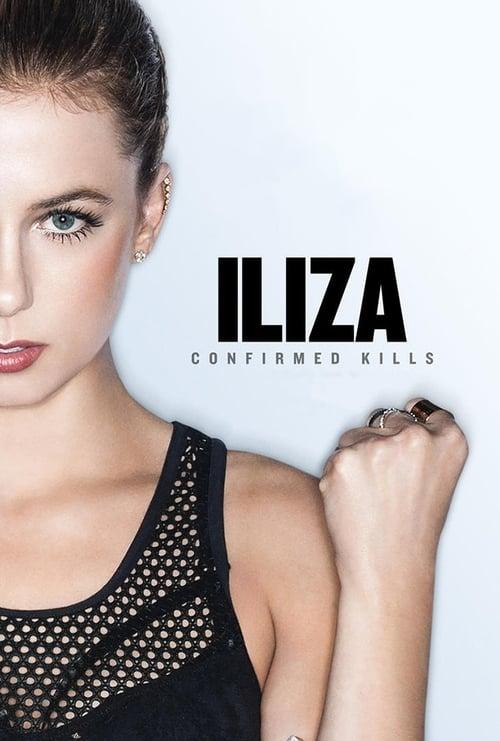Iliza Shlesinger: Confirmed Kills - Movie Poster