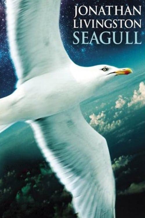 Jonathan Livingston Seagull - Movie Poster