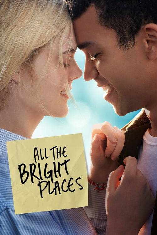 All the Bright Places - Movie Poster