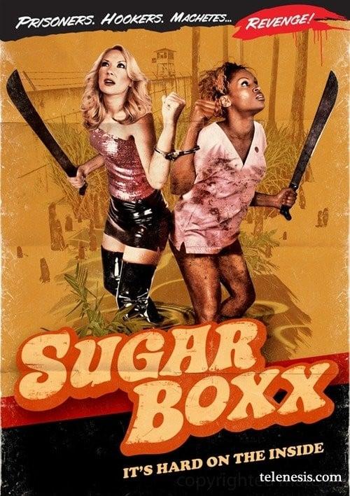 Sugar Boxx - Movie Poster