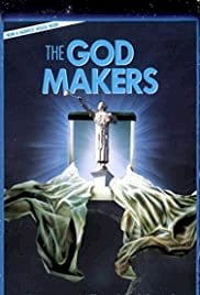 The God Makers - Movie Poster