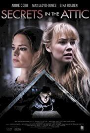 Secrets in the Attic - Movie Poster