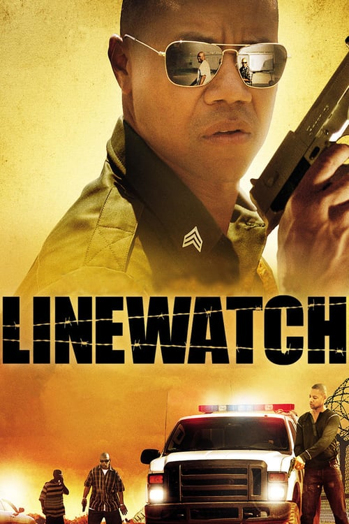 Linewatch - Movie Poster