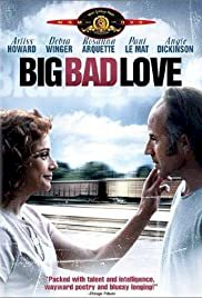 Big Bad Love - Movie Poster