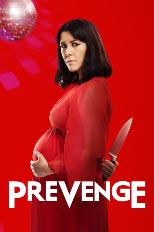 Prevenge - Movie Poster