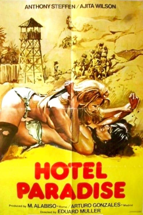 Hotel Paradise - Movie Poster