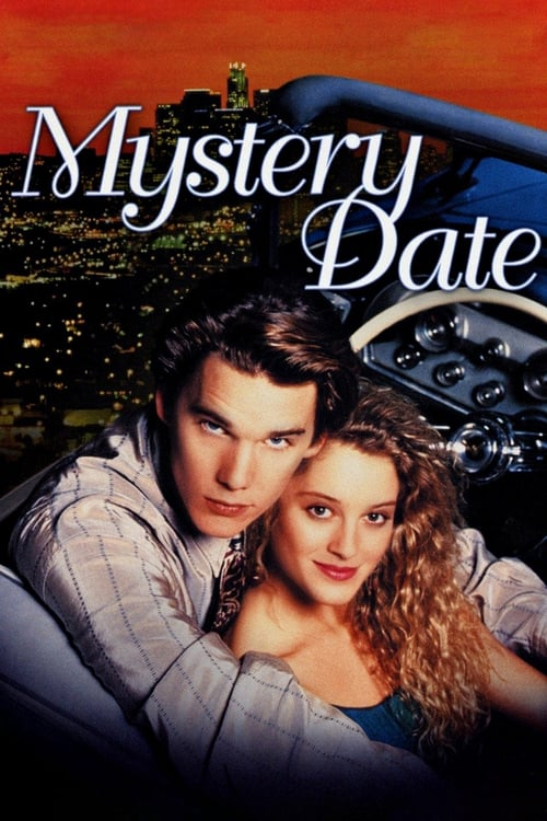 Mystery Date - Movie Poster