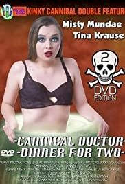 Cannibal Doctor - Movie Poster