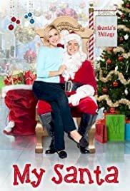 My Santa - Movie Poster