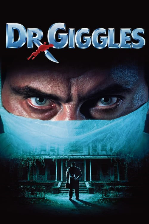 Dr. Giggles - Movie Poster
