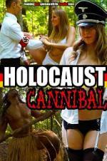 Holocaust Cannibal - Movie Poster