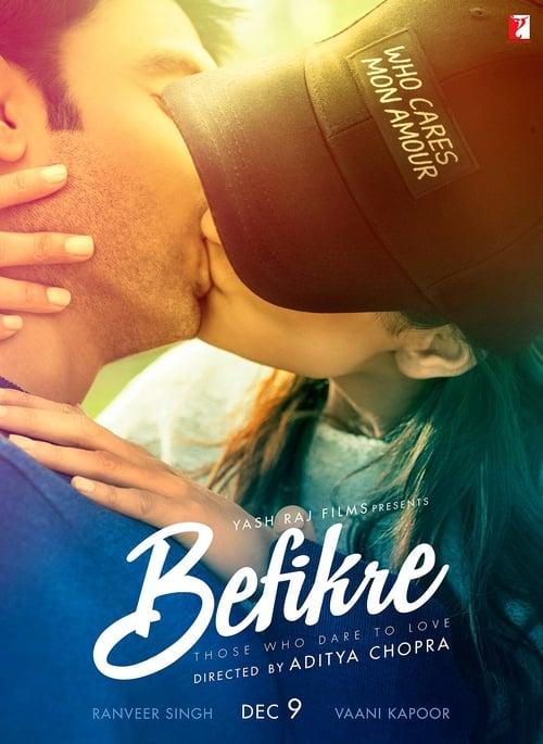 Befikre - Movie Poster