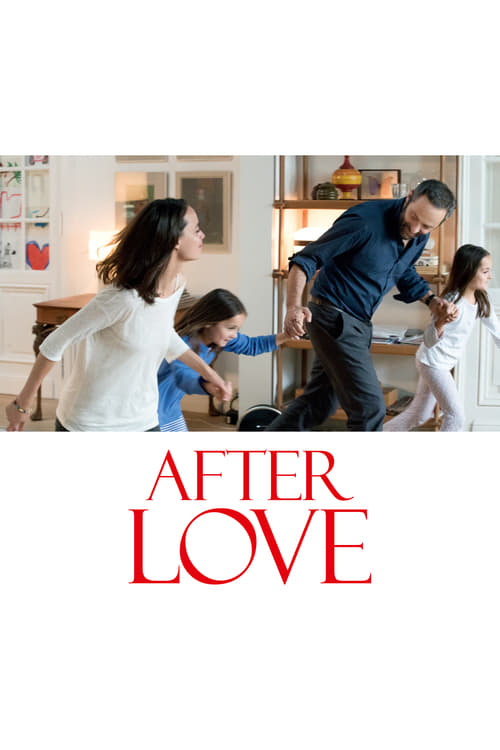After Love - Movie Poster