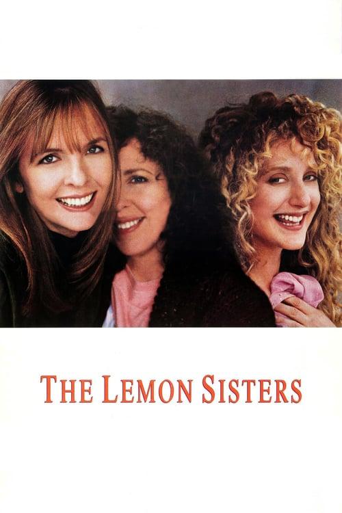 The Lemon Sisters - Movie Poster