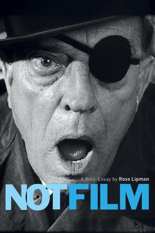 Notfilm - Movie Poster