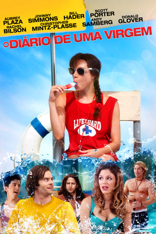 The To Do List - Movie Poster