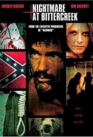 Nightmare at Bittercreek - Movie Poster