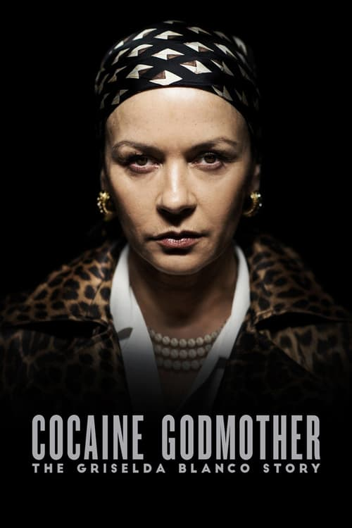 Cocaine Godmother - Movie Poster