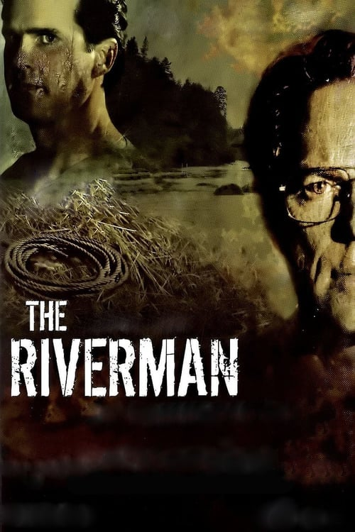 The Riverman - Movie Poster
