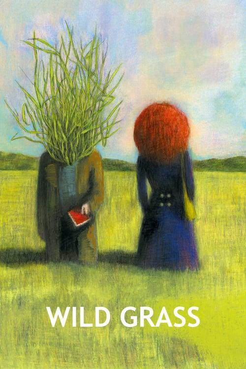 Wild Grass - Movie Poster