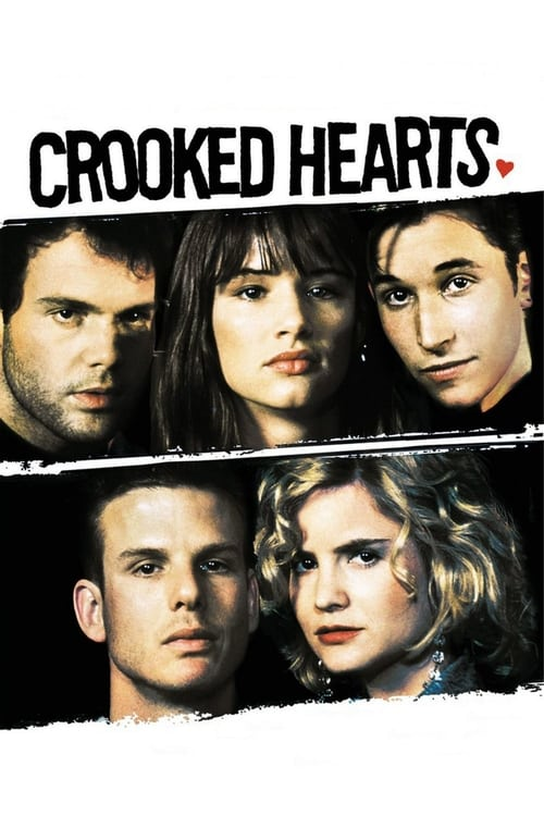 Crooked Hearts - Movie Poster