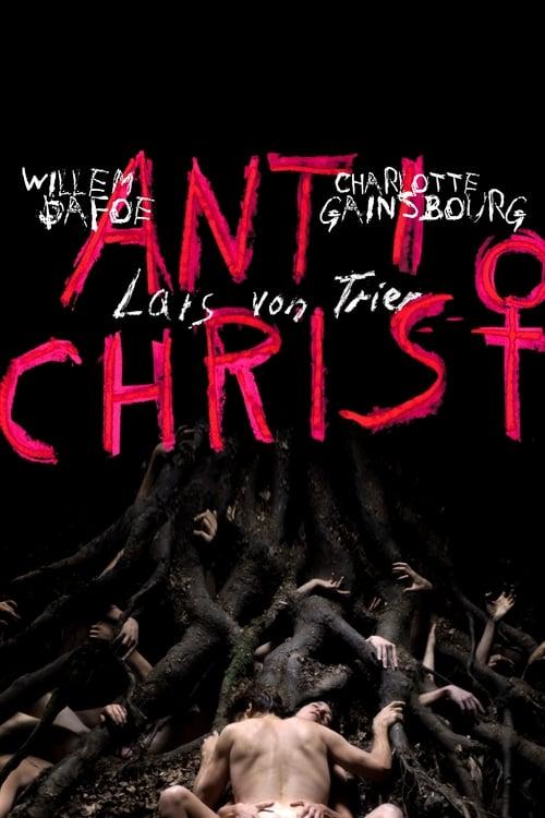 Antichrist - Movie Poster