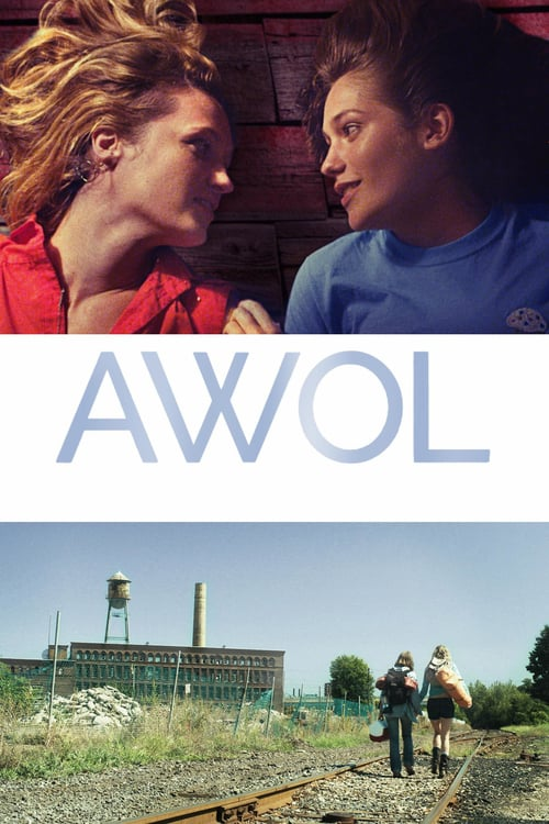 AWOL - Movie Poster