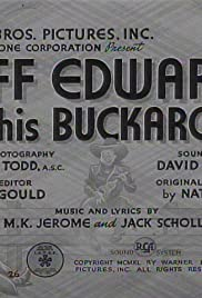 Cliff Edwards and His Buckaroos - Movie Poster