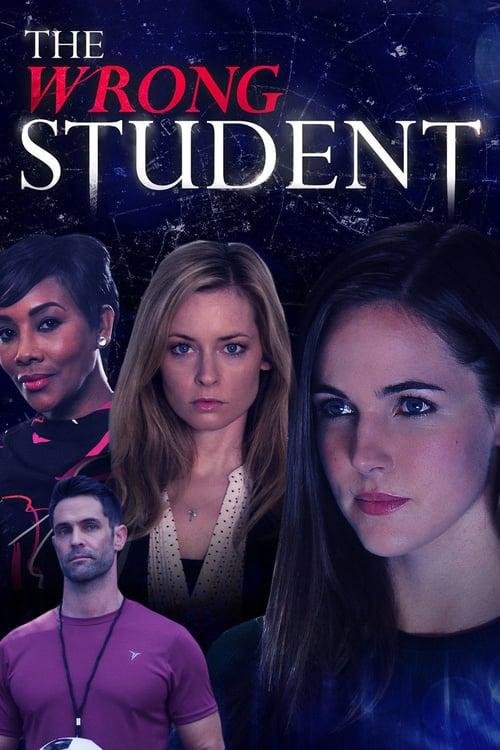 The Wrong Student - Movie Poster