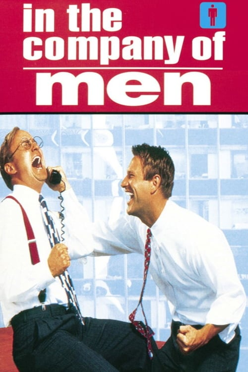 In the Company of Men - Movie Poster