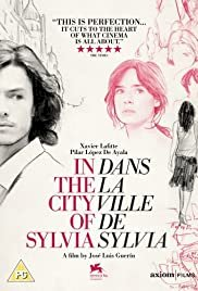 In the City of Sylvia - Movie Poster