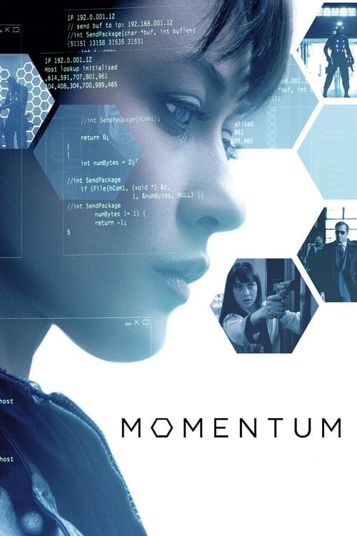 Momentum - Movie Poster