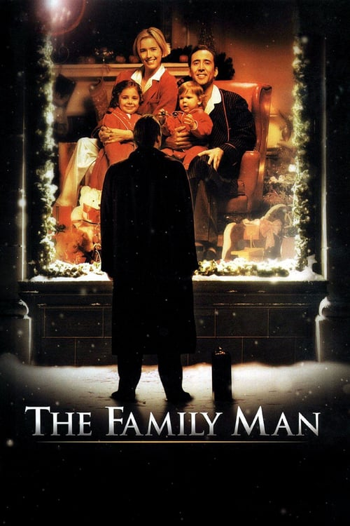 The Family Man - Movie Poster