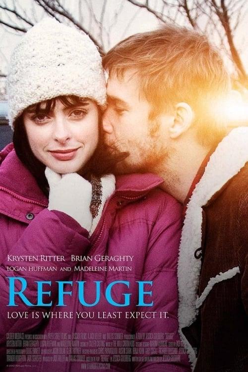 Refuge - Movie Poster