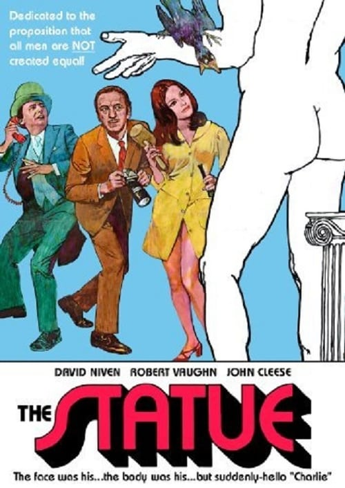 The Statue - Movie Poster