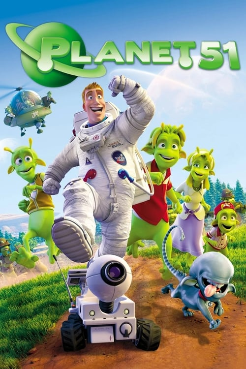 Watch Movie Planet 51