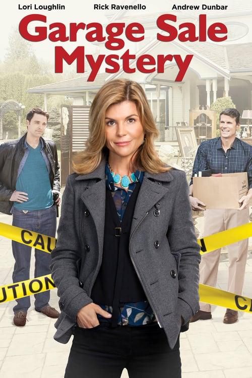 Garage Sale Mystery - Movie Poster