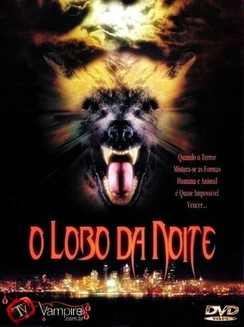 Night Shadow - Movie Poster
