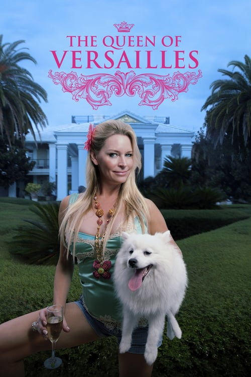The Queen of Versailles - Movie Poster