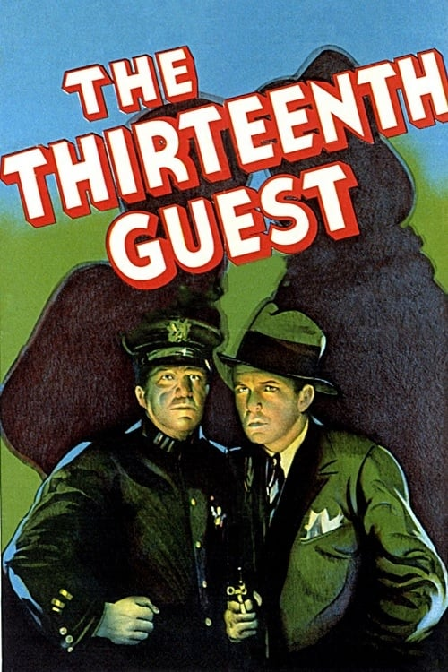 The Thirteenth Guest - Movie Poster