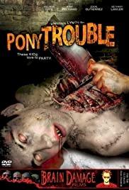 Pony Trouble - Movie Poster