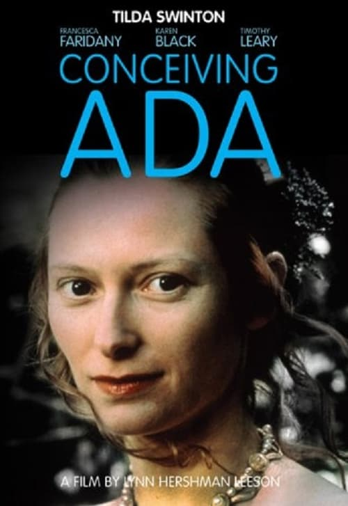 Conceiving Ada - Movie Poster
