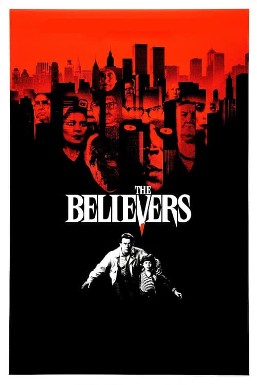 The Believers - Movie Poster