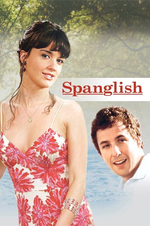 Spanglish - Movie Poster