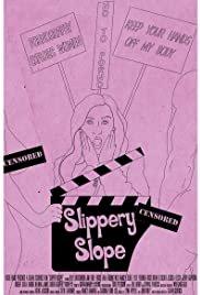 Slippery Slope - Movie Poster