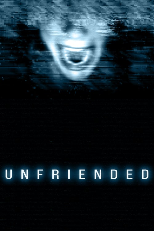 Unfriended - Movie Poster