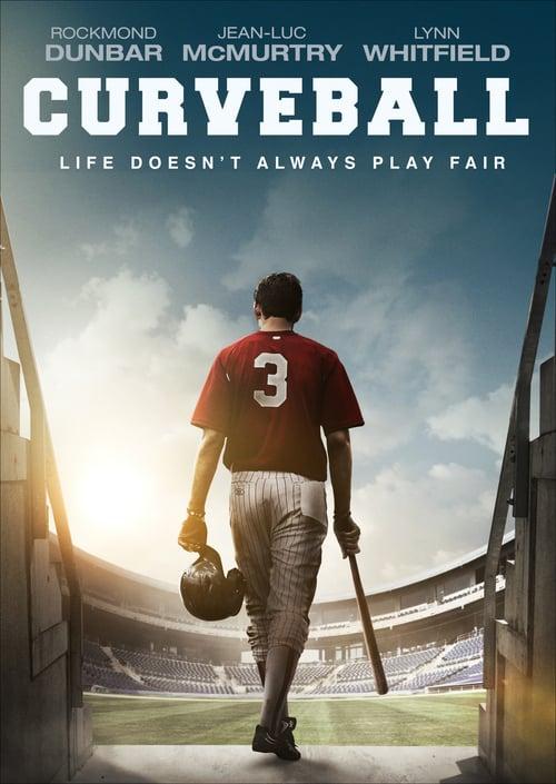 Curveball - Movie Poster