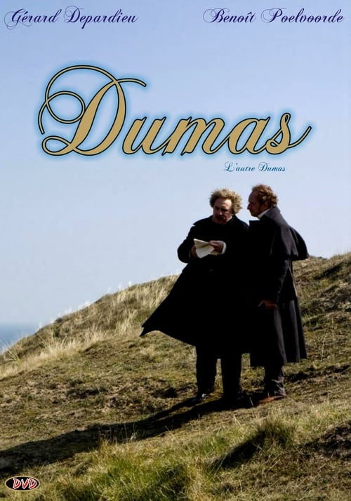 The Other Dumas - Movie Poster