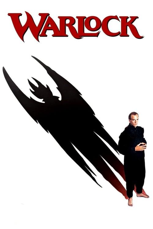 Warlock - Movie Poster